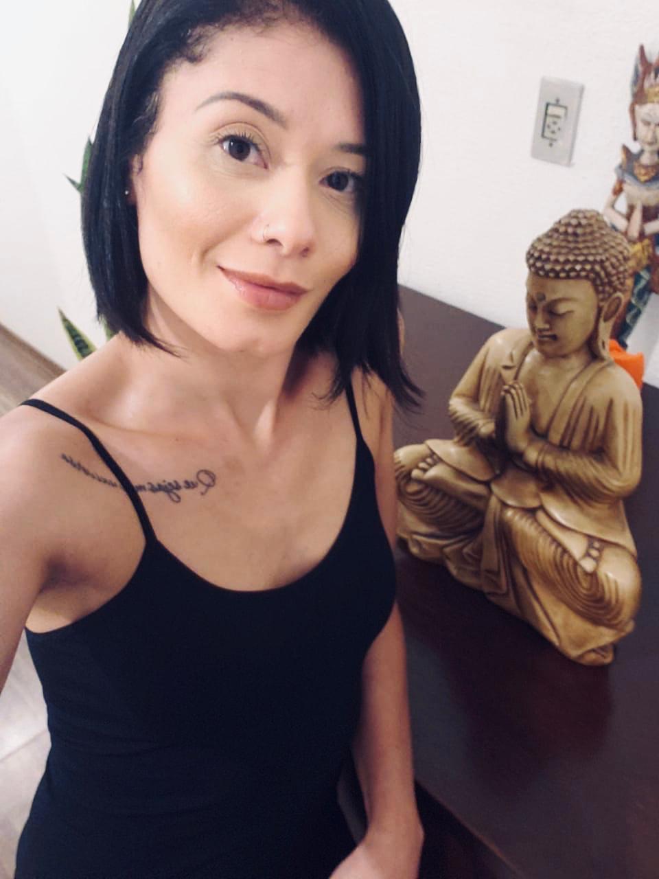 Akemi Terapeuta Tântrica